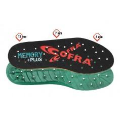 SUOLETTA MEMORY PLUS