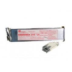 ELETTRODI SIDERINOX 316 LC