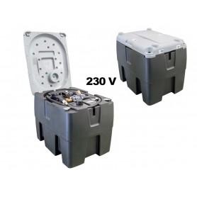 SERBATOIO GASOLIO 220L TECH TANK ECO 230V