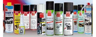 Spray Tecnici