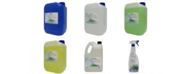 Detergenti Alimentari