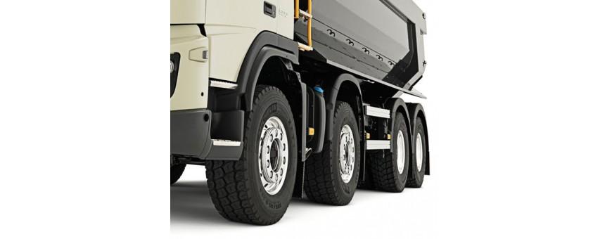 Ricambi Truck E Movimento Terra