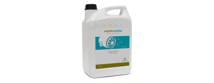 Olio E Prodotti Chimici Agricoli