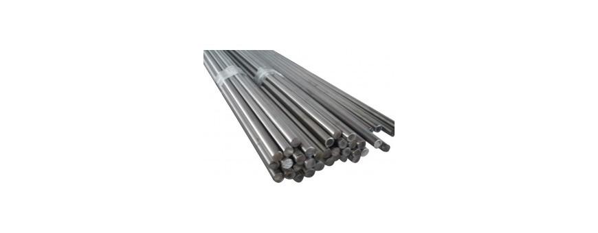 Semilavorati In Metallo