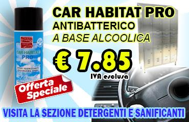 Car Habitat Pro