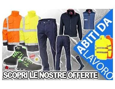 Una rapida guida sull'abbigliamento da lavoro